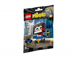 LEGO 41578 Mixels Seria 9 Screeno