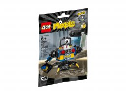 LEGO Mixels™ Seria 9 Myke 41580
