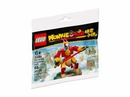 LEGO 30344 Bojowy minimech Monkey Kinga