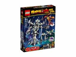 LEGO Monkie Kid 80028 Kościana demonica