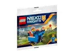 LEGO Nexo Knights™ Mini Fortrex Robina 30372