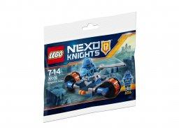 Lego Nexo Knights™ Knighton Rider 30376