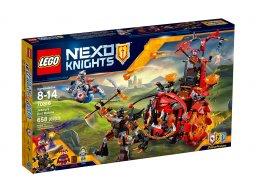 LEGO Nexo Knights™ 70316 Pojazd Zła Jestro