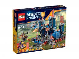 LEGO Nexo Knights™ 70317 Fortrex