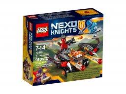 LEGO 70318 Katapulta