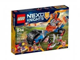 LEGO Nexo Knights™ Gromowa maczuga Macy