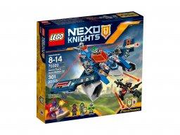 LEGO 70320 Myśliwiec V2 Aarona