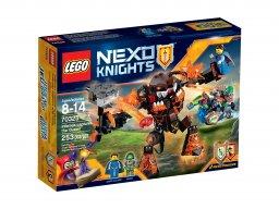 LEGO 70325 Schwytanie Królowej