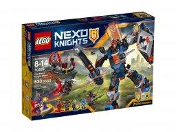 LEGO 70326 Nexo Knights™ Mech czarnego rycerza