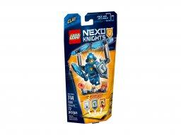 LEGO Nexo Knights™ Clay