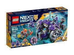 LEGO 70350 Trzej bracia