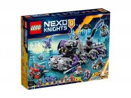 LEGO Nexo Knights™ 70352 Ekstremalny niszczyciel Jestro