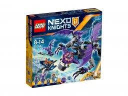 LEGO Nexo Knights™ Heligulec 70353