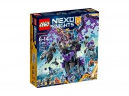 LEGO Nexo Knights™ Niszczycielski Kamienny Kolos 70356