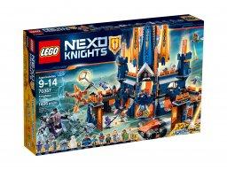 LEGO 70357 Nexo Knights™ Zamek Knighton