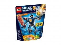 LEGO Nexo Knights™ 70362 Zbroja Claya