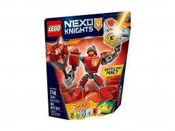 LEGO Nexo Knights™ 70363 Zbroja Macy