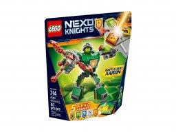 LEGO Nexo Knights™ 70364 Zbroja Aarona