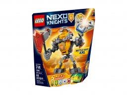 LEGO Nexo Knights™ Zbroja Axla