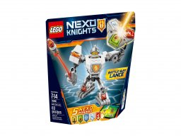 LEGO Nexo Knights™ 70366 Zbroja Lance'a