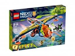 LEGO 72005 Nexo Knights™ X-bow Aarona