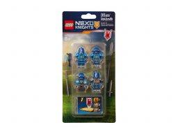 LEGO Nexo Knights™ Zestaw do budowania armii 853515