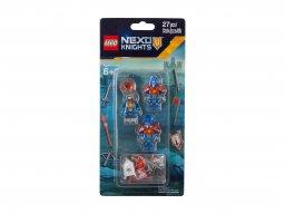 LEGO Nexo Knights™ 853676 Zestaw akcesoriów