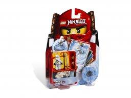 LEGO Ninjago® 2113 Zane