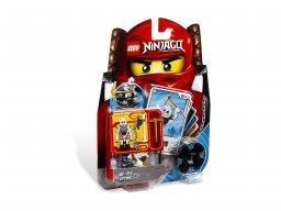 LEGO Ninjago® 2115 Bonezai