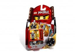 LEGO 2116 Ninjago® Krazi