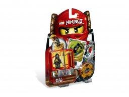 LEGO Ninjago® 2170 Cole DX