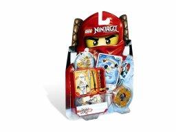 LEGO Ninjago® 2171 Zane DX