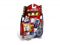 LEGO Ninjago® Nuckal