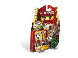 LEGO Ninjago® Kruncha