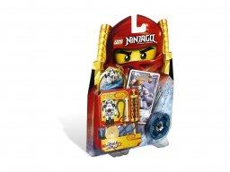 LEGO Ninjago® Wyplash 2175