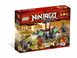 LEGO Ninjago® Górska Świątynia