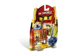 LEGO Ninjago® Sensei Wu 2255