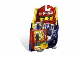 LEGO Ninjago® 2256 Lord Garmadon
