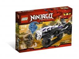 LEGO Ninjago® Turboniszczarka