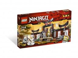 LEGO Ninjago® Sala treningowa Spinjitzu 2504