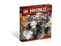 LEGO 2506 Czaszkowóz