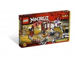 LEGO 2520 Ninjago Ninjago Battle Arena
