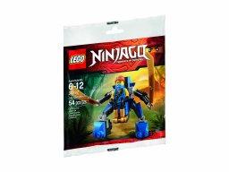 LEGO Ninjago® 30292 Jay NanoMech