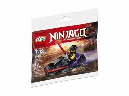 Lego 30531 Ninjago® Synowie Garmadona