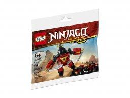 LEGO 30533 Sam-X