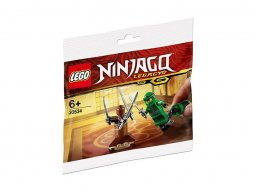 LEGO Ninjago® Ninja Workout 30534