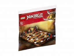 LEGO 40315 Ninjago® Temple Journey