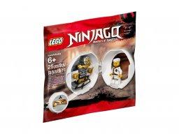 LEGO 5005230 Ninjago® Trening kendo Zane'a