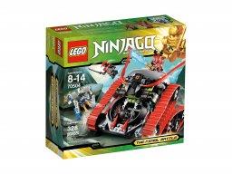 LEGO Ninjago® Garmatron