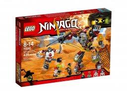 Lego 70592 Ninjago® Mech Ronina